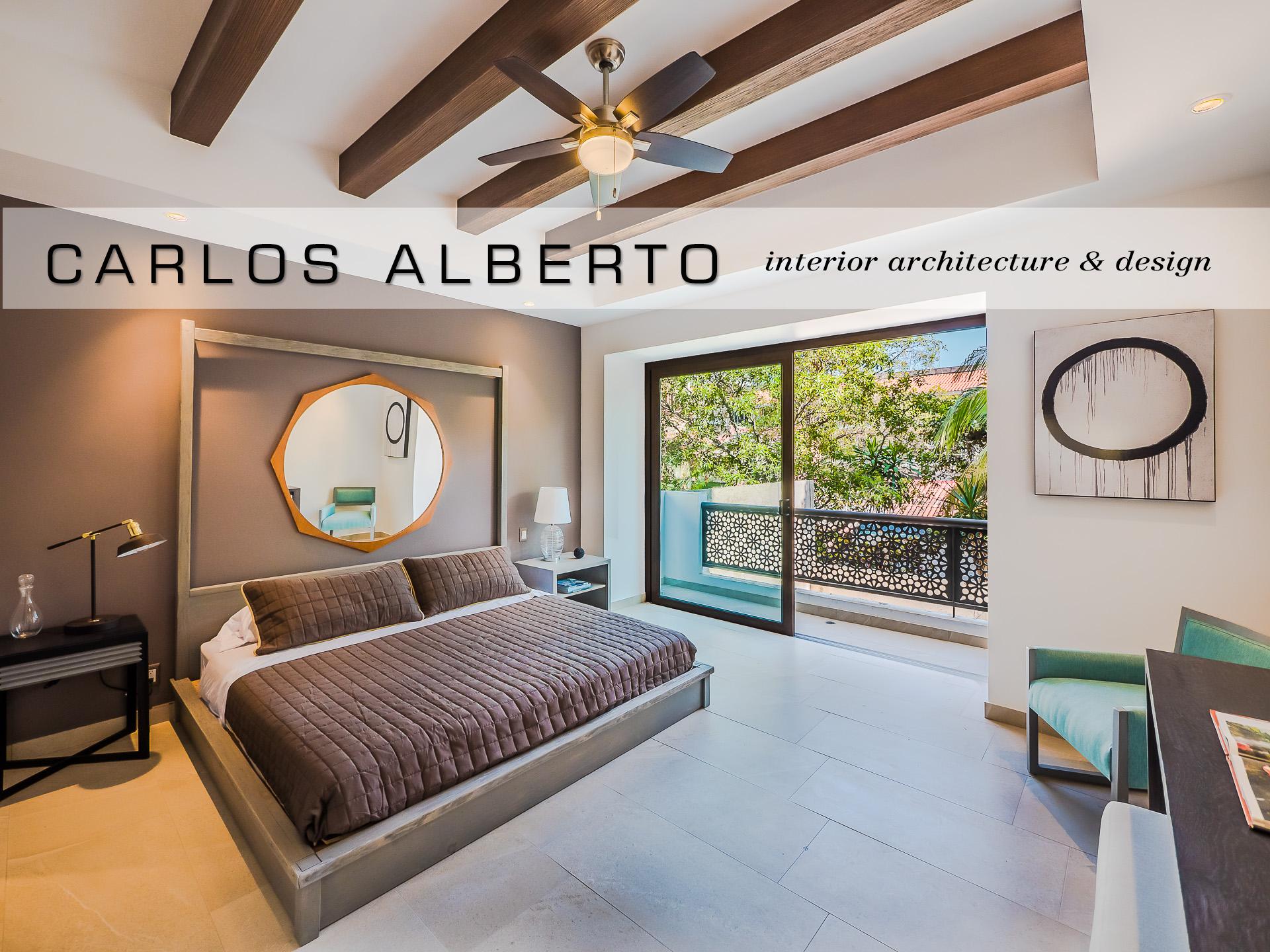 Carlos Alberto Style Lab